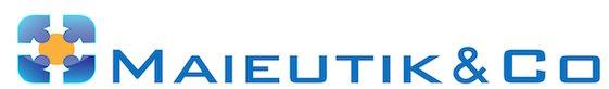 Maieutik&Co Logo